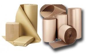 Papel Kraft y Carton Corrugado-1